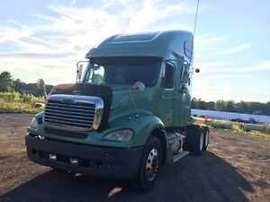 Freight liner Columbia 2005  special price