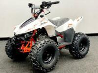 2021 STOMP FOX 70cc - CHILDS QUAD - ATV - ROBIN WILLIS MOTORCYCLES