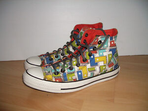 """"""" CONVERS all star """""""" new KEDS ---- size  11 US lady"""