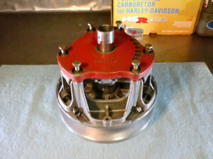 INDY P-85 primary clutch with RXL racing Mods GREAT CLUTCH