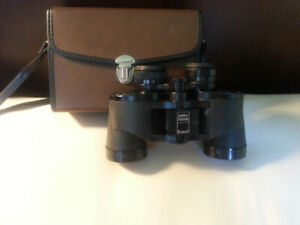 BUSHNELL  SPORTS  VIEW  BINOCULARS