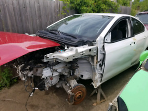 2013 DODGE DART RALLY 2.0L FOR PARTS