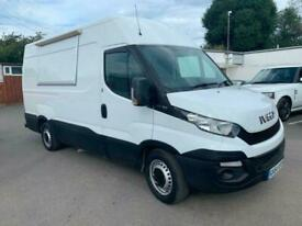 IVECO DAILY MOBILE CATERING/BURGER/KEBAB/FOOD/COFFEE/ VAN FOR SALE