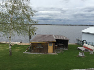 50 ft waterfront cottage for sale on Kawartha Lakes Kawartha Lakes Peterborough Area image 3
