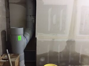 Drywall taper available Moose Jaw Regina Area image 7