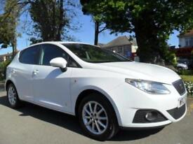 SEAT IBIZA 1.2TDI ECOMOTIVE 2012 COPA S COMPLETE WITH M.O.T HPI CLEAR INC