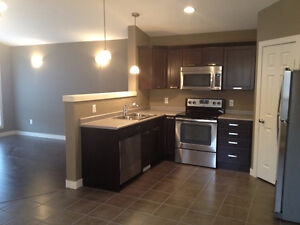 Perfect for Professionals. New 3 BDRM UPPER Suite avail. now