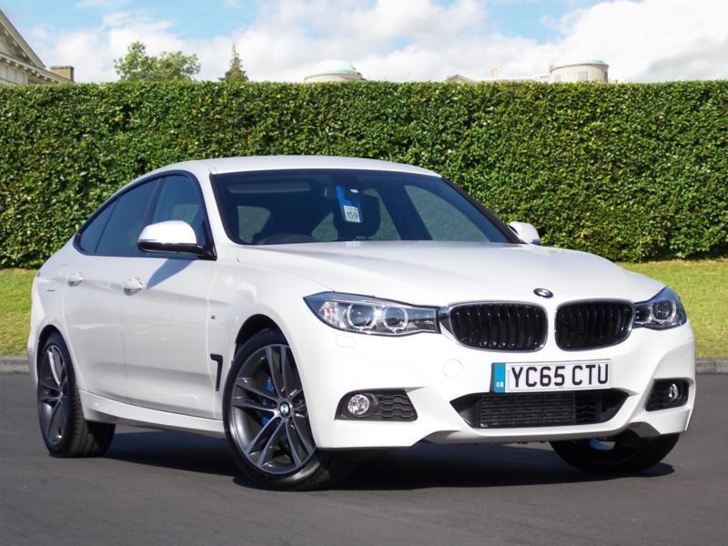 2015 bmw 3 series 320d m sport gran turismo manual hatchback in bradford west yorkshire gumtree. Black Bedroom Furniture Sets. Home Design Ideas