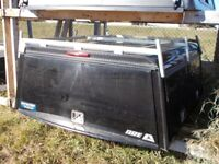 Used A.R.E DCU Commercial Canopy Built For 2009+ Dodge 6'4 Grande Prairie Alberta Preview