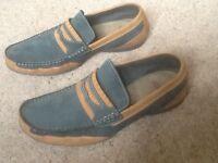 Men's clarks shoes