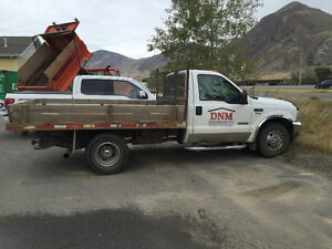 2004 Ford F-350 dually  Xlt Pickup Truck