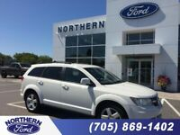 2009 Dodge Journey SXT Sudbury Ontario Preview