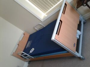 Invacare Hospital Bed For Sale