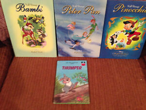 DISNEY BOOKS, FRENCH AND ENGLISH West Island Greater Montréal image 2