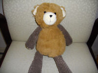 Scentsy Buddies - Bear and Lion - $10.00 each