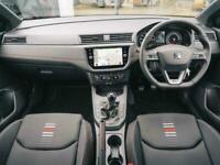 2021 SEAT IBIZA HATCHBACK 1.0 TSI 110 FR (EZ) 5dr Hatchback Petrol Manual
