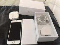 Unlocked Gold iPhone 6 64GB
