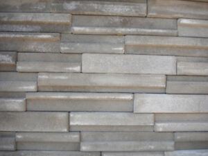 MURET/WALL STONE TILES