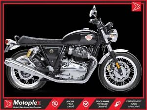2019 Royal Enfield Interceptor 650 MARK THREE  ABS
