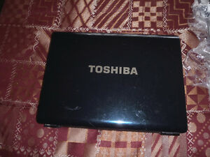 Toshiba Satellite U300 for parts