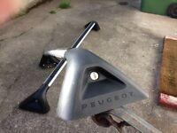 Roof bars Peugeot 308