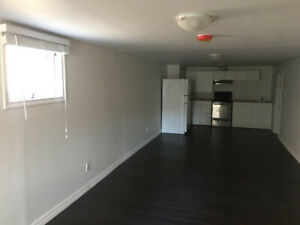 2 bedroom basement for rent located at south of 401 in Pickering