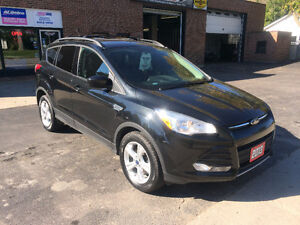 2013 Ford Escape SE - LOADED