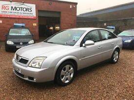 2005(55) Vauxhall Vectra 1.9 CDTi Design ( 120ps ) 6 Speed, **ANY PX WELCOME**