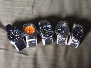 We Buy New & Used Watches
