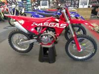 Gas Gas MC 250 F, 2021, 0.1 hrs, started but not ridden @ Fast Eddy Racing