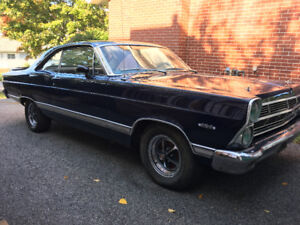 1967 Fairlane 500, 351 Windsor - dropped price