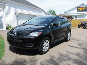 2009 Mazda CX-7 GT Awd....SALE  $6995.00 TAX INCLUDED....