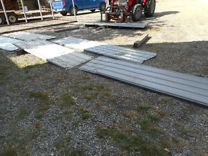 metal roofing for sale