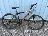 Specialized hard rock 21 speed mountain bike only £70