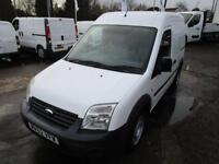 2012 Ford Transit Connect T230 HR CREW VAN DOUBLE CAB