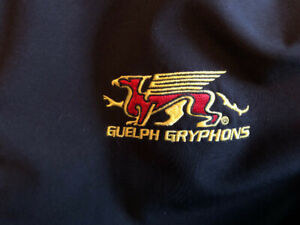 Barely worn ADULT LARGE Gryphon winter jacket