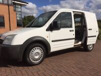 Man and Van / Handy Man / Friendly Service based in Livingston ! Van & Man /Van hire