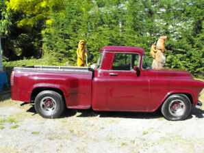1956 Chev Pick up