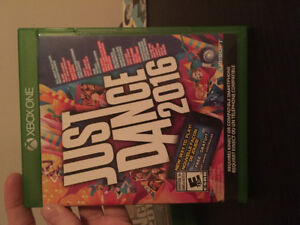 Just dance pour Kinect XBox One