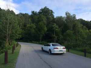 1999 Honda Prelude SH Coupe (PART OUT)
