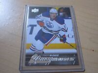 Connor McDavid - Youg Guns Rookie -2015-16 Upper Deck Series One