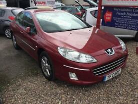 2009 Peugeot 407 2.0HDi Sport - FULL SERVICE HISTORY!