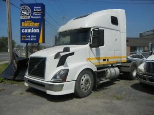 Very Clean Volvo VNL 2007 !!!