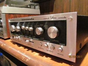 MARANTZ 3200 PRE AMP