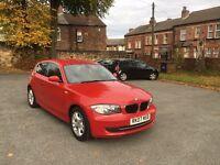 BMW 116i sport AUTO