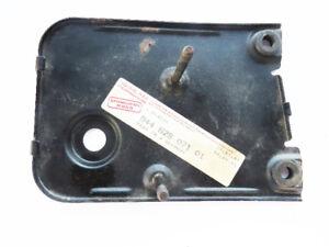 Porsche 924S 944 1985-1991 Rear Wiper Motor Cover 94462807101