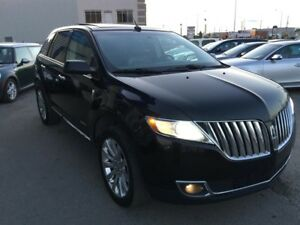 2011 Lincoln MKX Limited AWD, FINANCEMENT MAISON **LIQUIDATION**