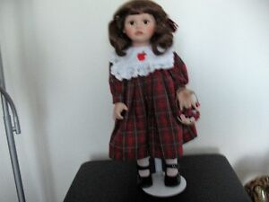 collectable porcelain doll London Ontario image 4