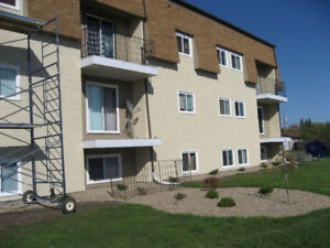 2 Bedroom Apartments Available in Meadow Lake!