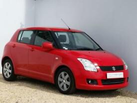 2009 59 SUZUKI SWIFT 1.3 GLX 5D 91 BHP